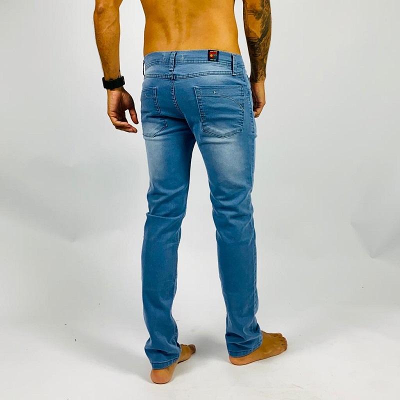 Calça Jeans Claro CJC01