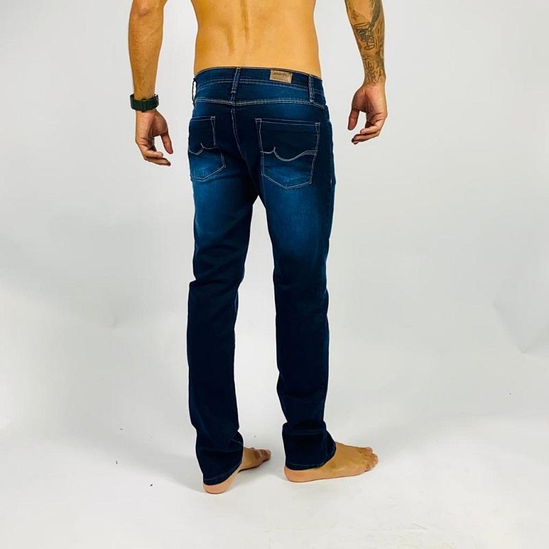 Calça Jeans Estonada CJE04