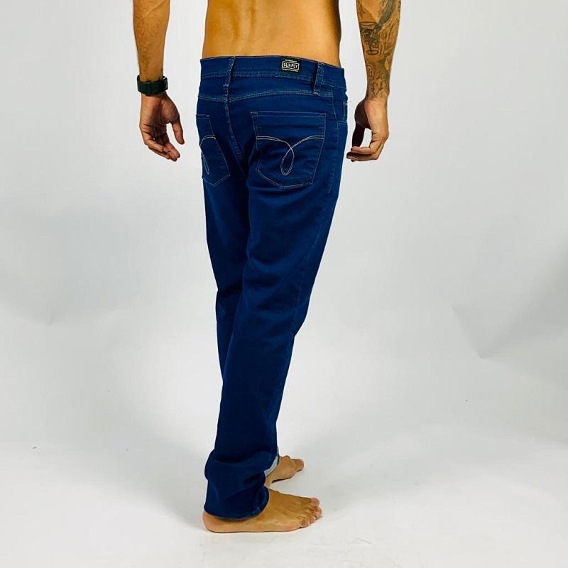 Calça Jeans Tradicional CJT01
