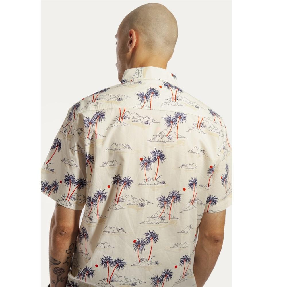 Camisa Bosk 3548