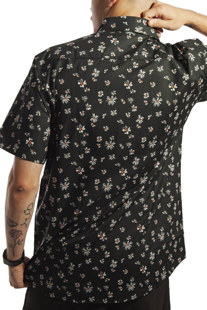 Camisa Daisies 3545