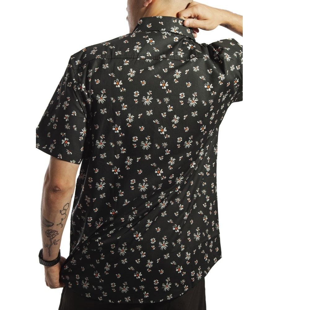 Camisa Daisies 3545kit