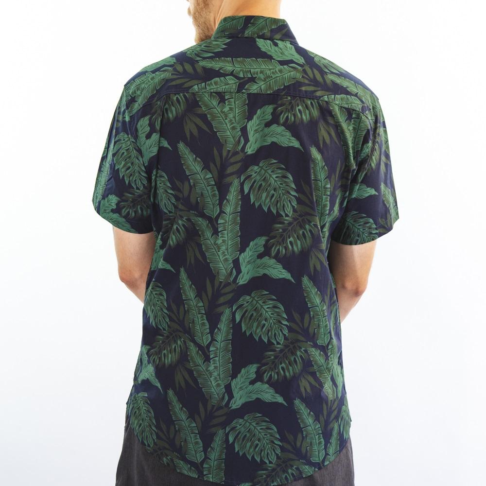 Camisa Forest 3523kit