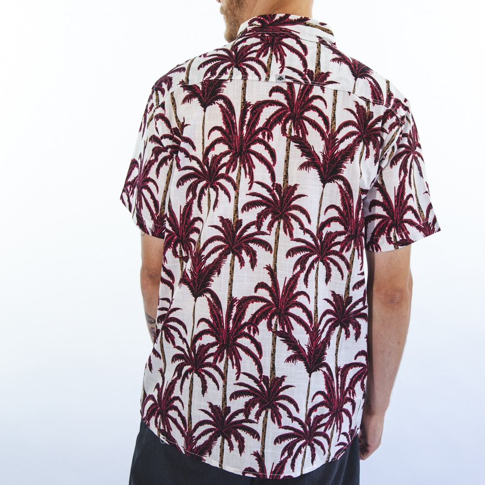 Camisa Red Palm IN353519