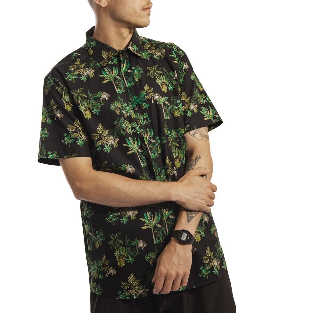 Camisa New Green 3565