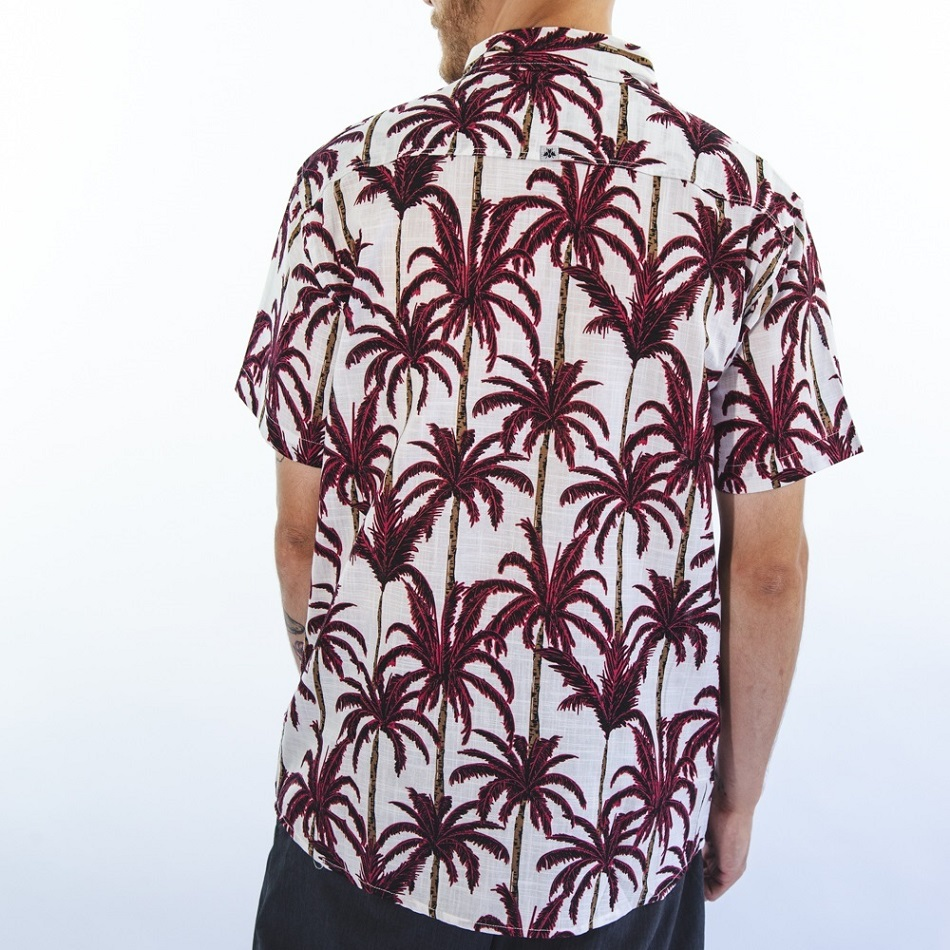 Camisa Red Palm IN353519kit