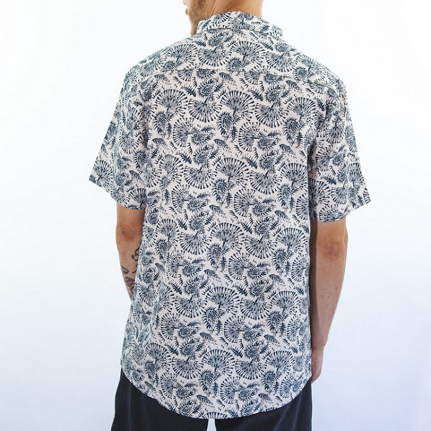 Camisa Surfly Crew  3551