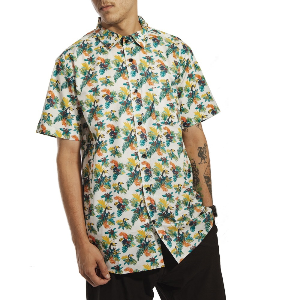 Camisa Toucan 3561kit
