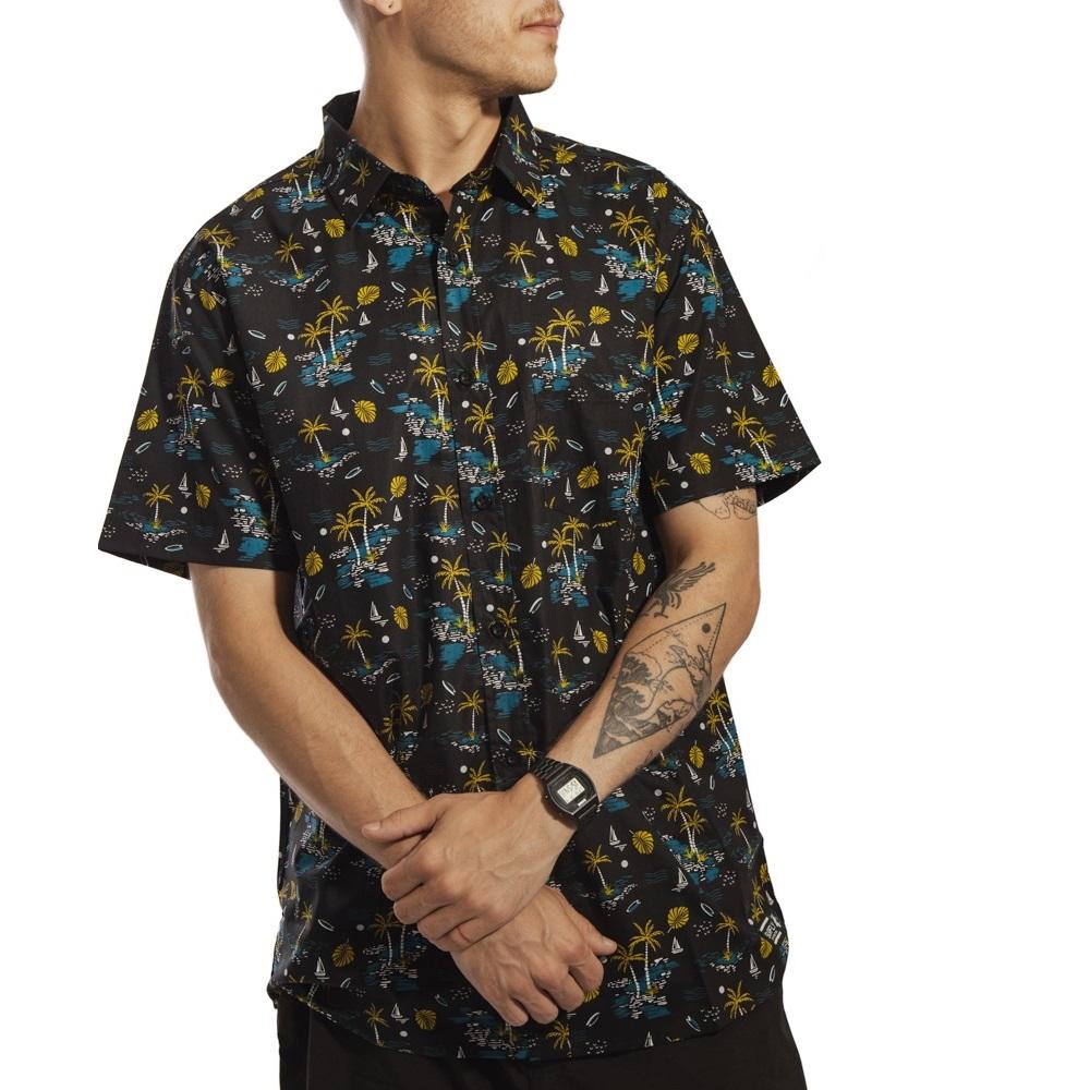 Camisa Tropicality 3555kit