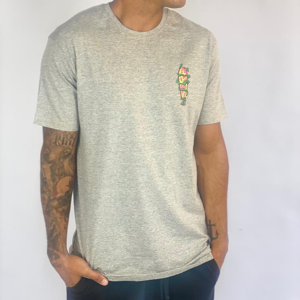 Camiseta Smoke Board 10239