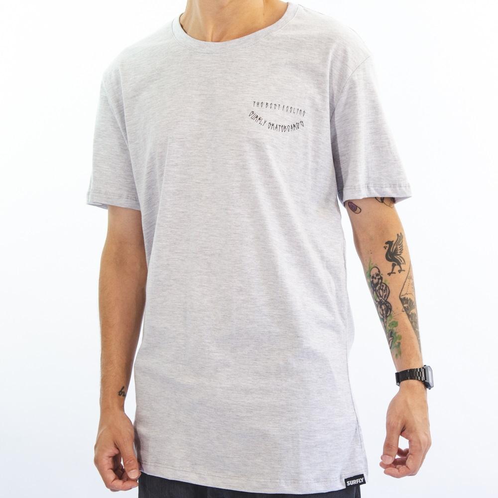 Camiseta  Best Feeling Sf10011