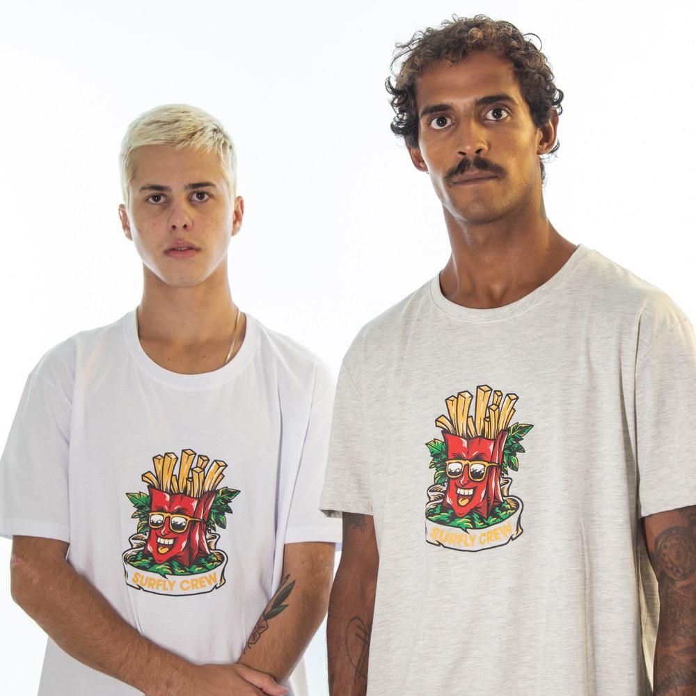 Camiseta Cool Fries Sf3821