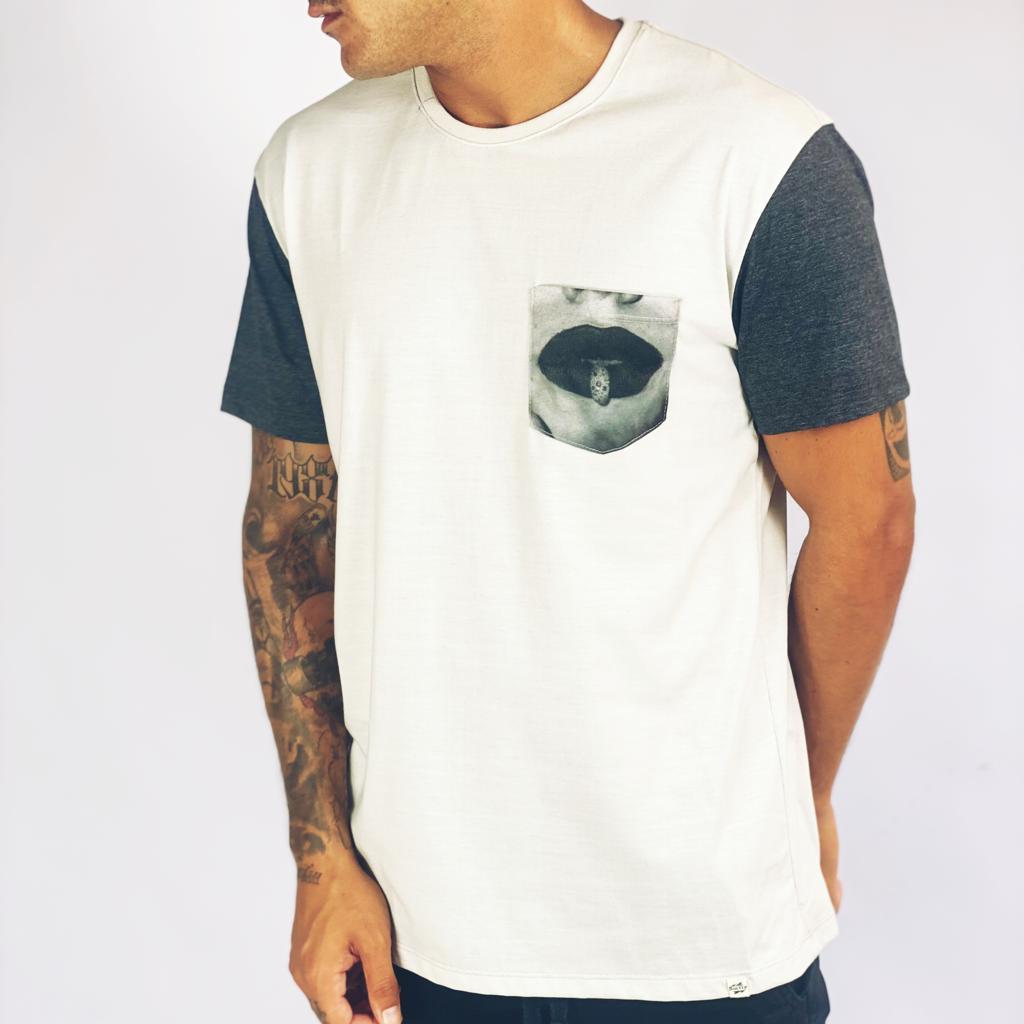 Camiseta Especial 77013