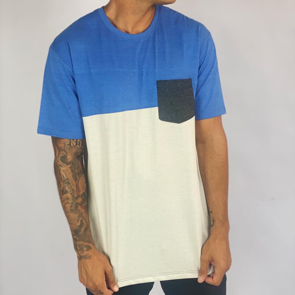 Camiseta Especial Banana Blue 77020