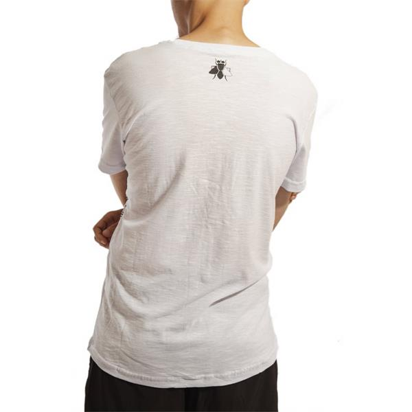 Camiseta Especial Abstract Beach / 77040KIT
