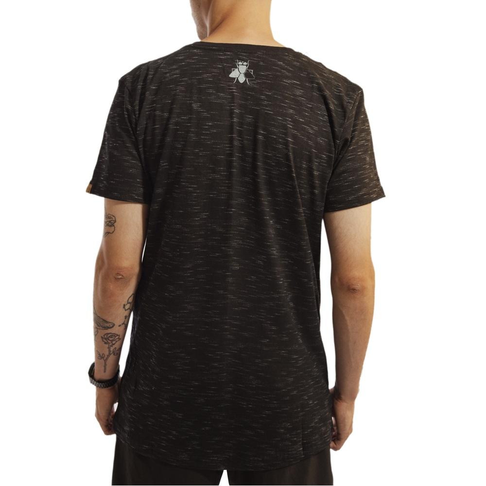 Camiseta Especial Classic Crew / 77036