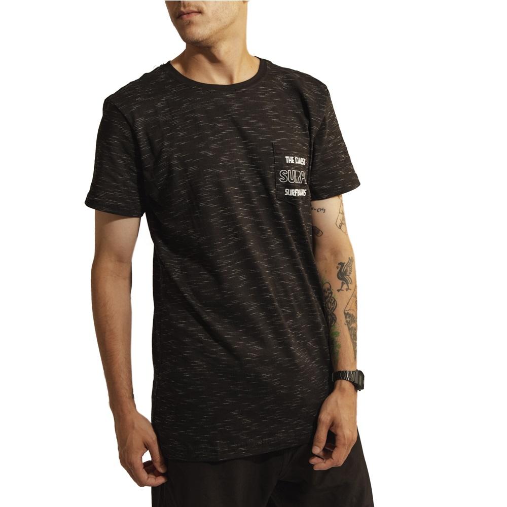 Camiseta Especial Classic Crew / 77036KIT