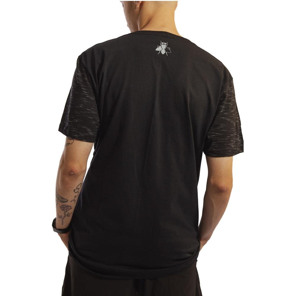 Camiseta Especial Deadly Skateboard 77030KIT