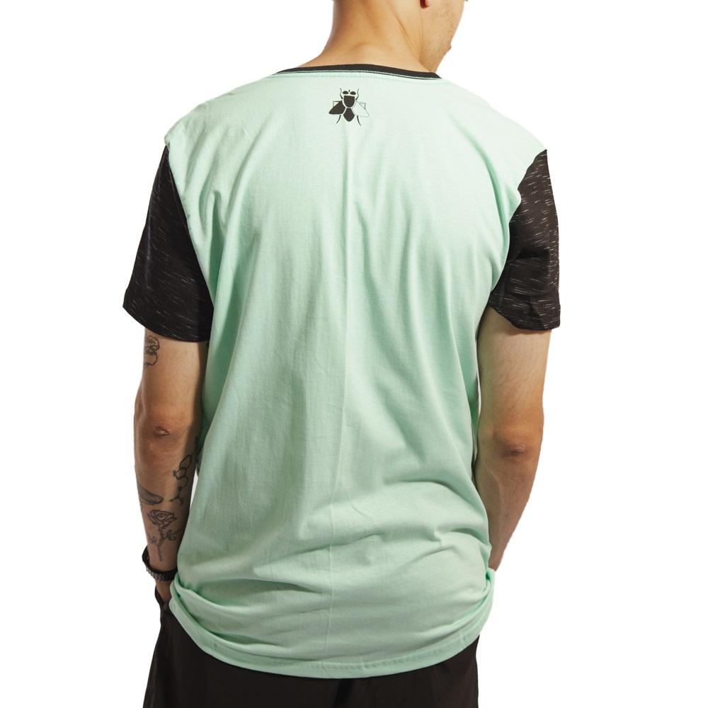 Camiseta Especial Deadly Skateboard / 77031