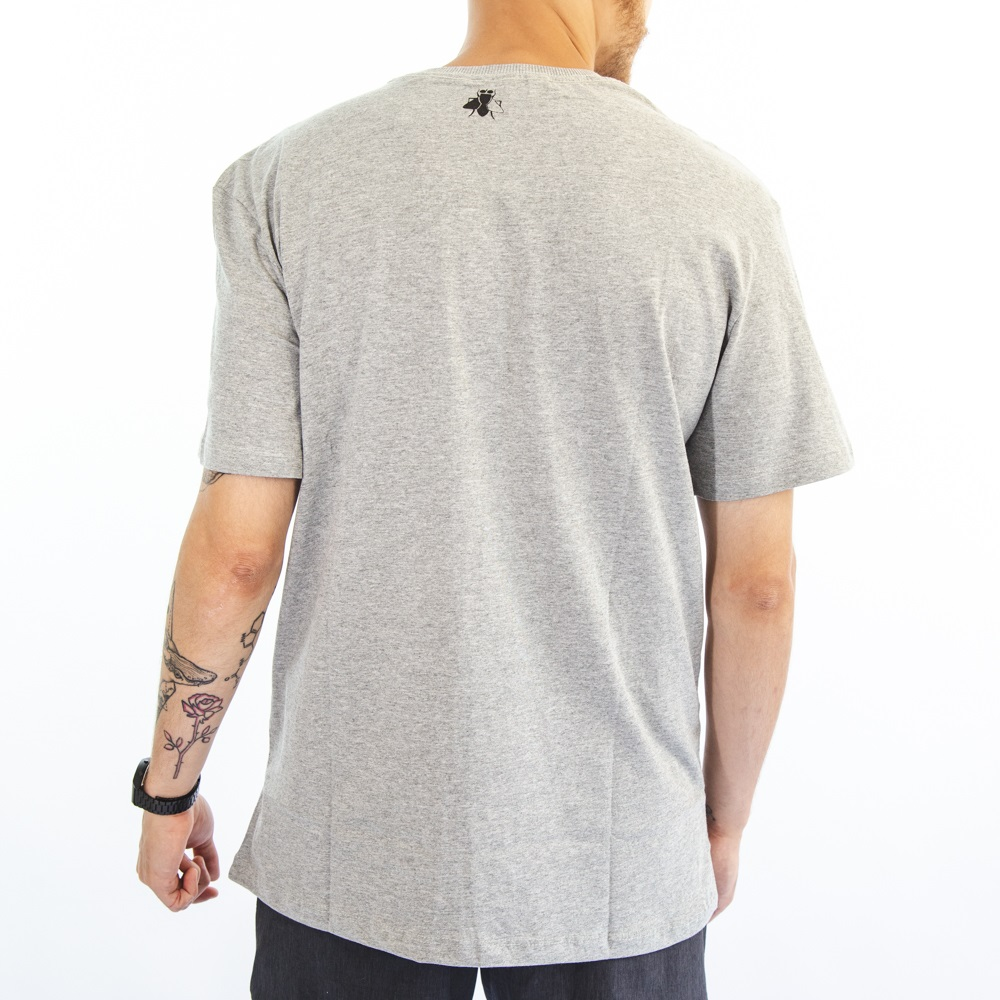 Camiseta Estampada Surfly Board 1018119
