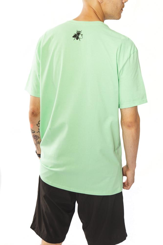 Camiseta Estampada Under B 10311
