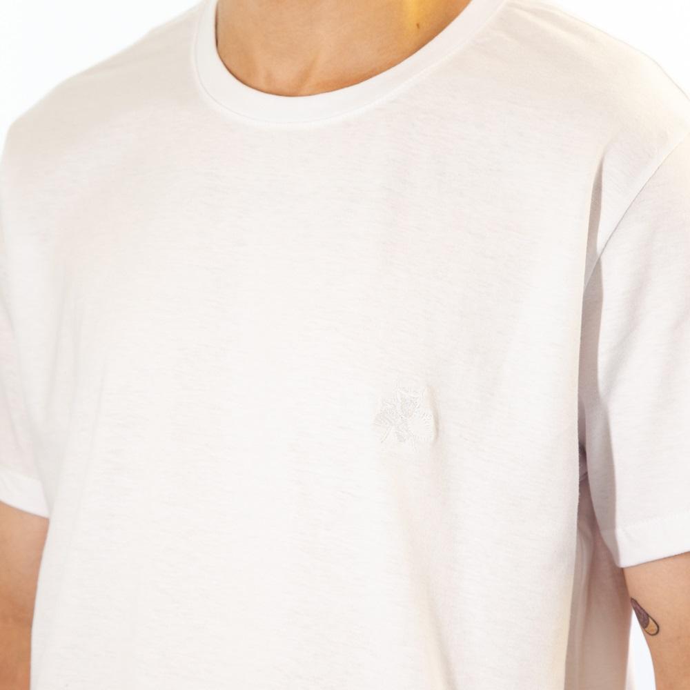 Camiseta Estampada Fly Logo 256c04