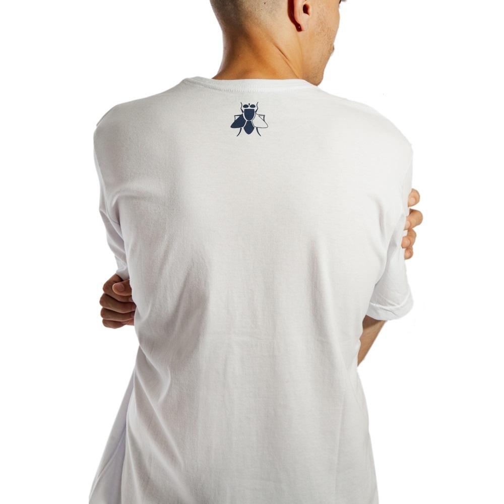 Camiseta Estampada Imbituba 256p04kit
