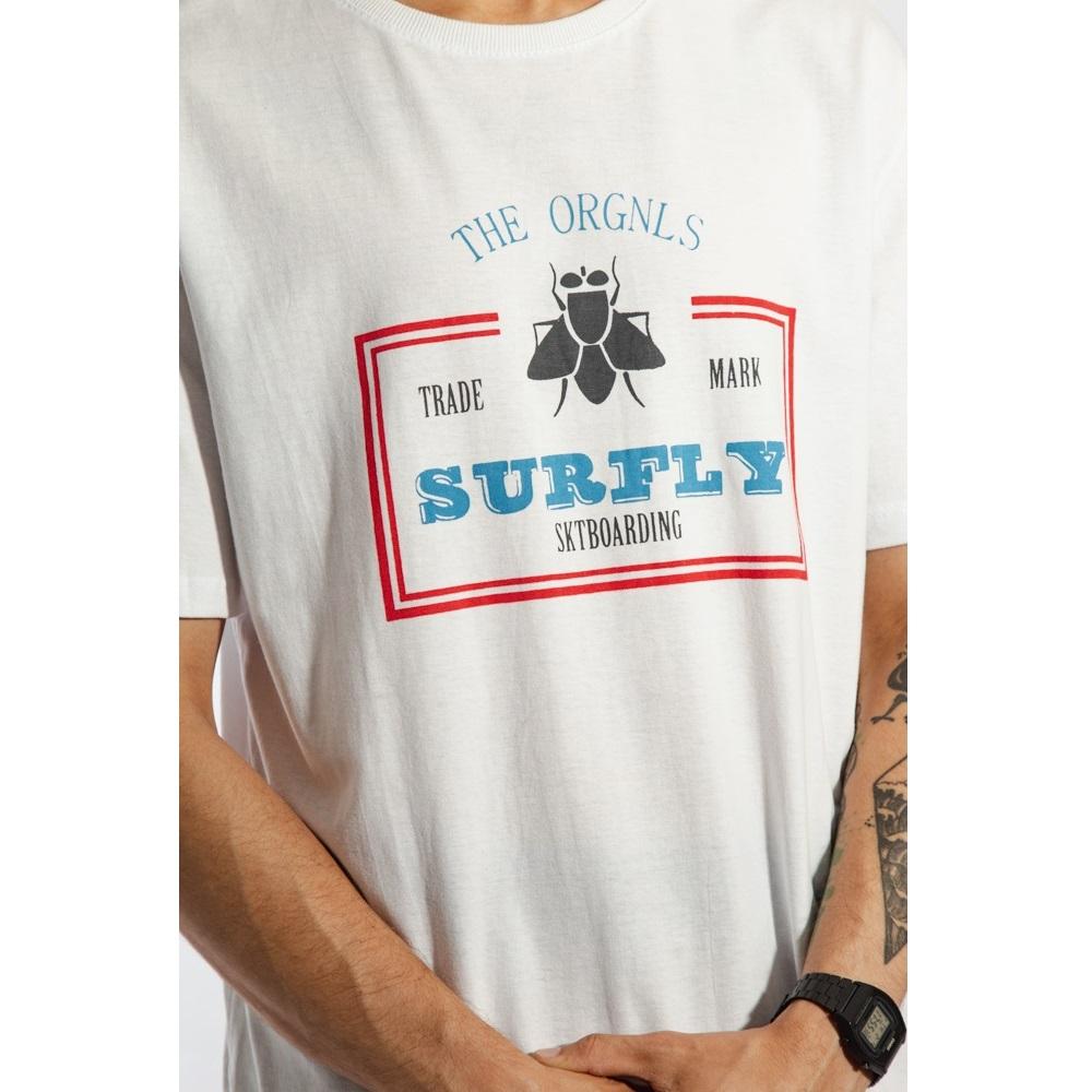 Camiseta Estampada Orgnls In1018619
