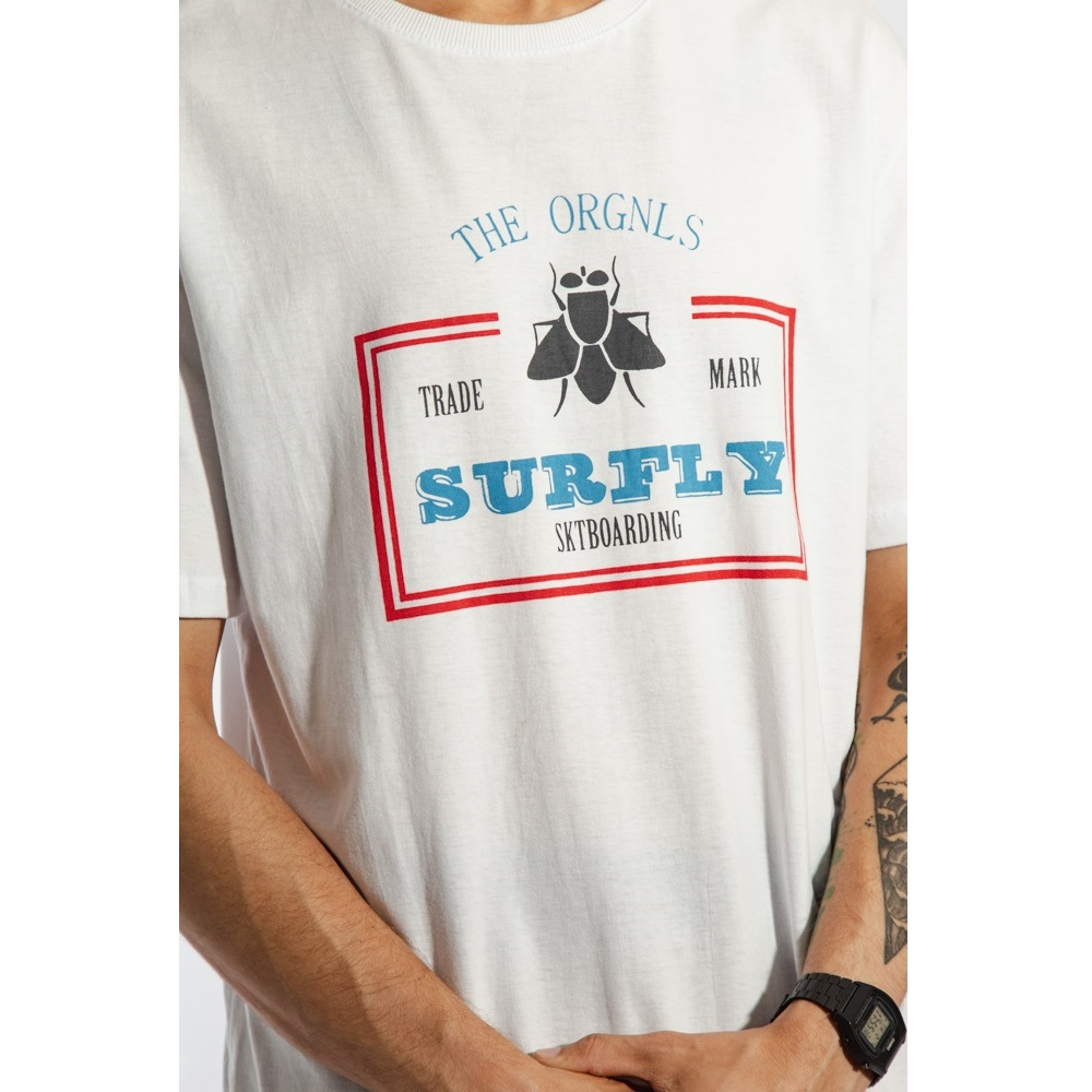 Camiseta Estampada Orgnls In1018619kit