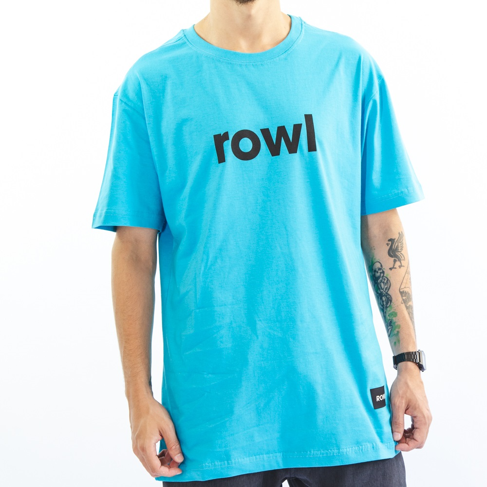 Camiseta Estampada Rw0320
