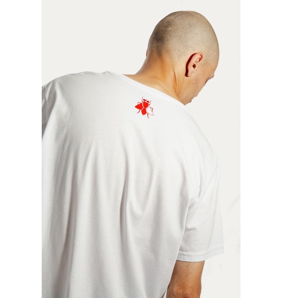 Camiseta Estampada Saquarema 256p03kit