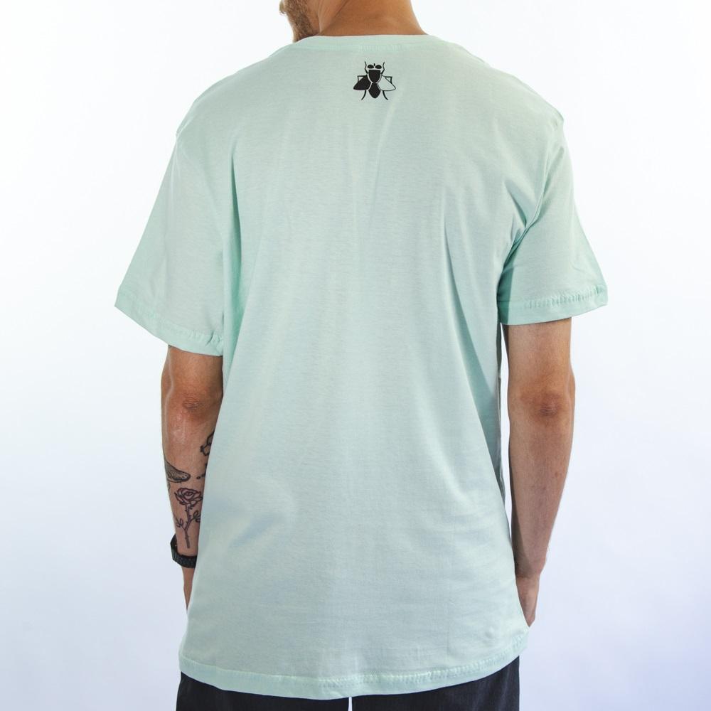 Camiseta Evil 10308kit