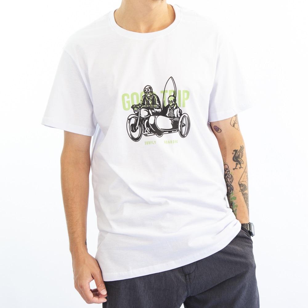 Camiseta Good Trip Sf10007