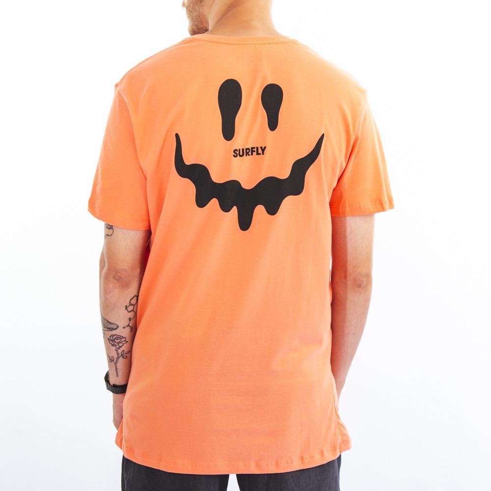 Camiseta Halloween Sf10002