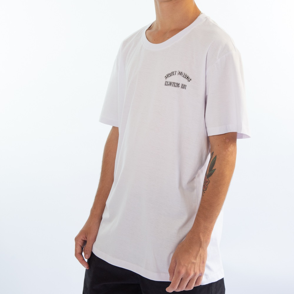 Camiseta LA Life Sf2920
