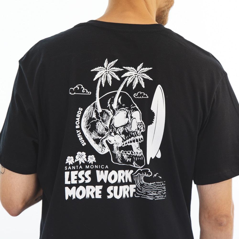 Camiseta More Surf Sf10004