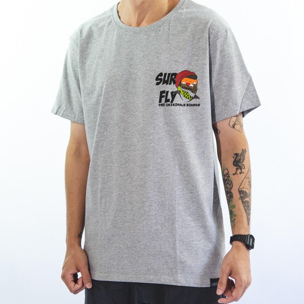 Camiseta Paradise Crew 10233