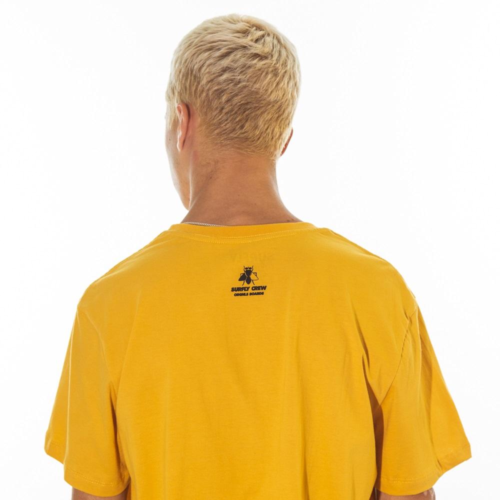 Camiseta Pit Crew Sf1920