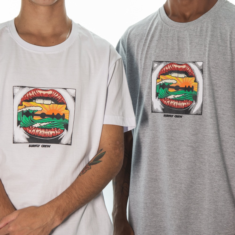 Camiseta Razor Wave Sf3421