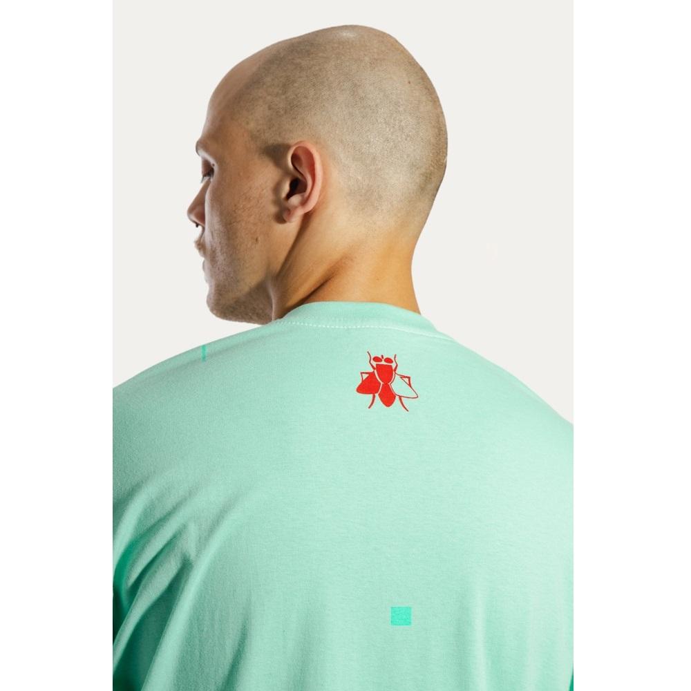 Camiseta Red Logo 10262kit