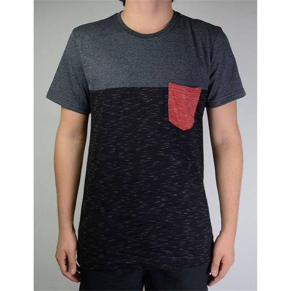 Camiseta Pocket  77035KIT