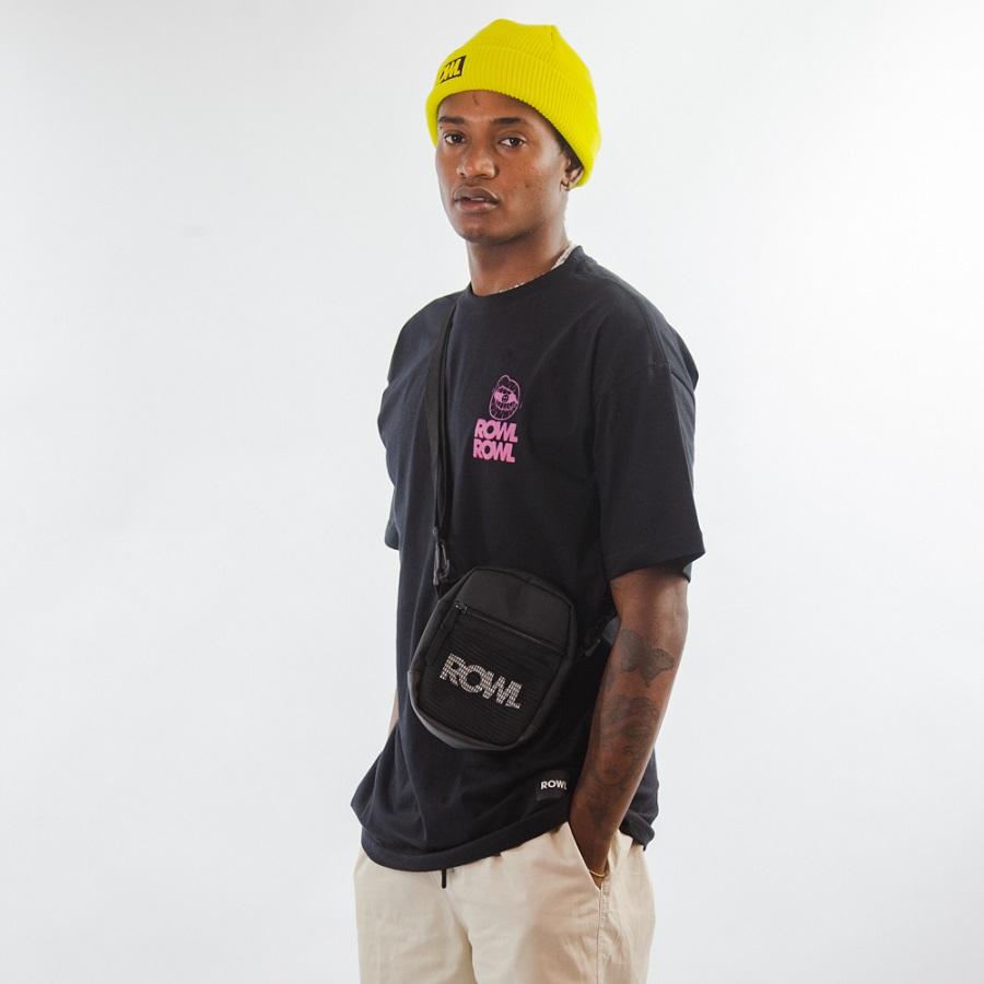Camiseta Rowl RL2101