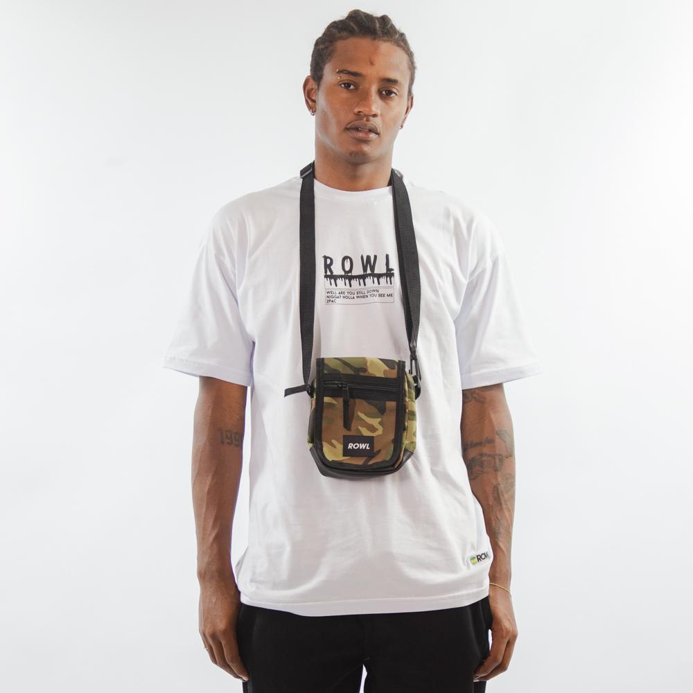 Camiseta Rowl RL2102
