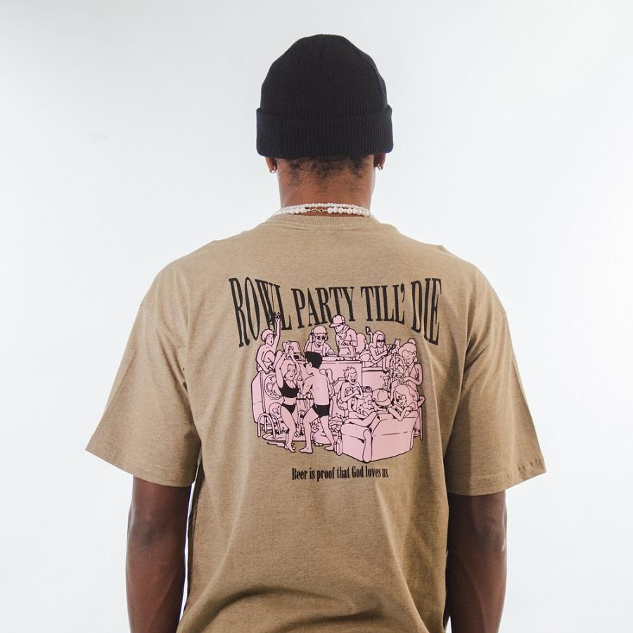 Camiseta Rowl RL2103