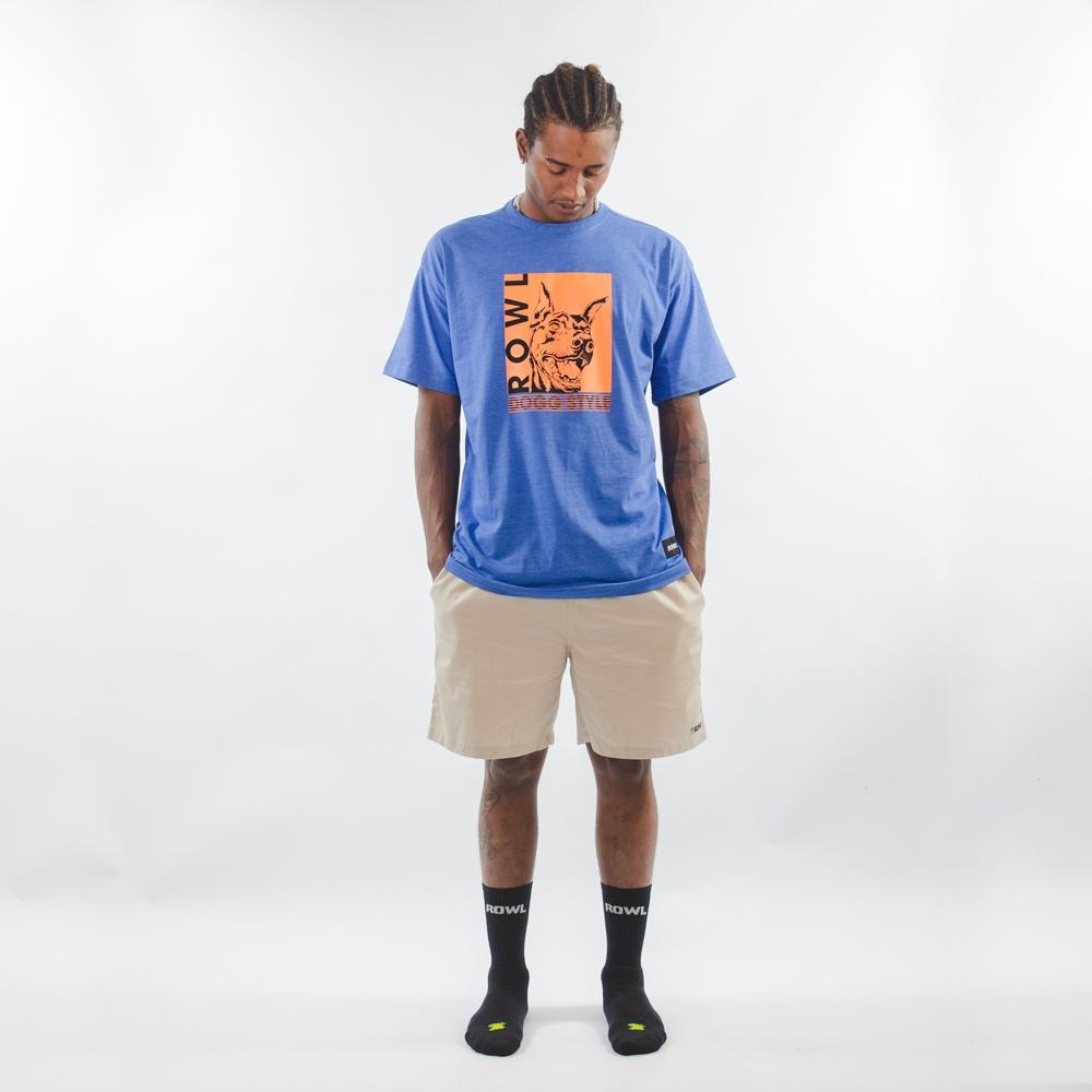 Camiseta Rowl RL2105