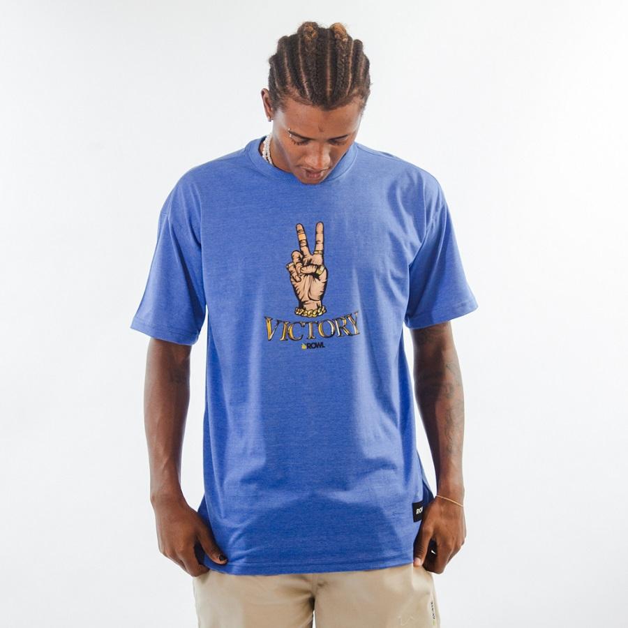 Camiseta Rowl RL2106