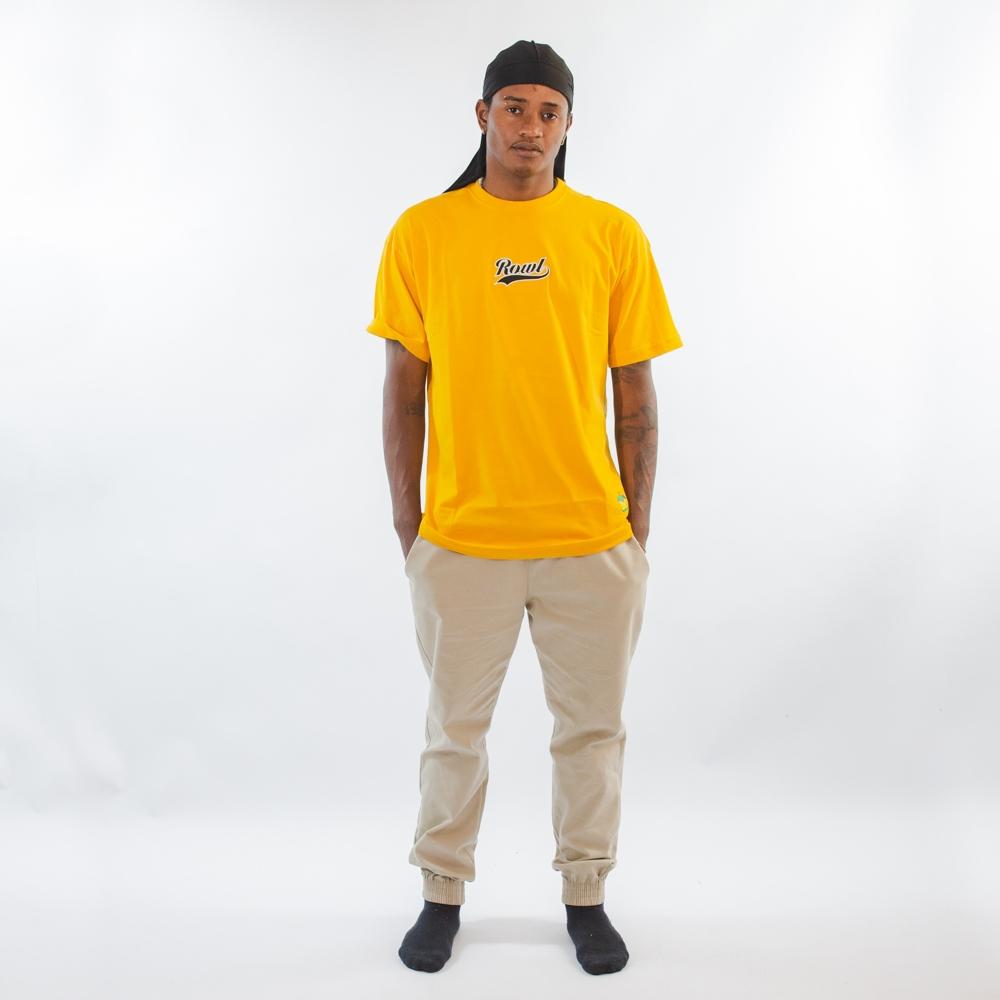 Camiseta Rowl RL2109