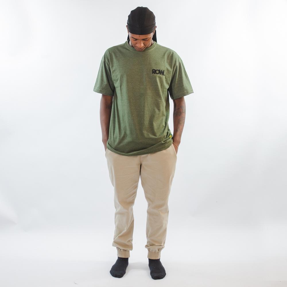Camiseta Rowl RL2111
