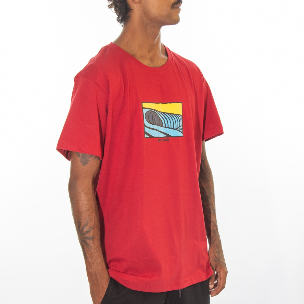 Camiseta Wave Sf0520