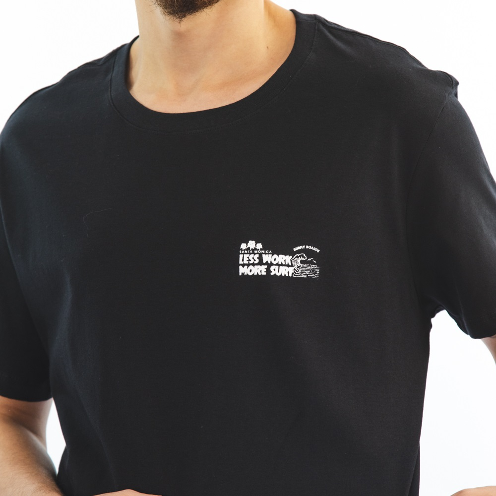 Camiseta More Surf Sf10004